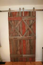 Red Barn Doors by 167 Best Rolling Barn Doors Images On Pinterest Sliding Barn
