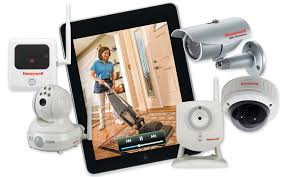 honeywell security cameras best home security system best home