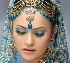 60 Best Indian Bridal Makeup Tips For Your Wedding Indian Bridal Makeup Tips For This Winter Only On Wedfine Com