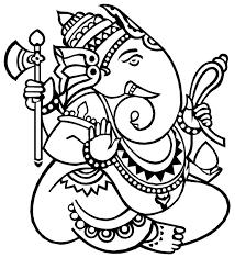 god ganesh drawings free download clip art free clip art on