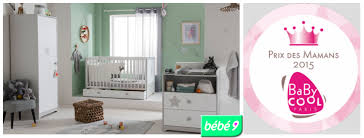 bébé 9 chambre le de plok déco une douce nuit dans une chambre bébé9