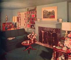 ladies home journal book of decorating c 1957 my dream