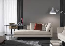 Minotti Andersen Sofa Daybed Andersen Paolina Minotti Luxury Furniture Mr