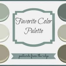 favorite paint colors postcards from the ridge