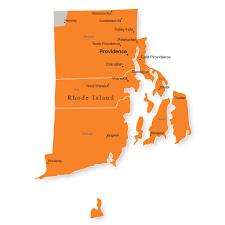Map Rhode Island Rhode Island Energy Providers Ambit Energy