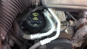 p0325 jeep grand 3 7l jeep knocking noise