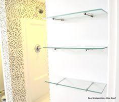 Floating Glass Shelves For Bathroom 100 Floating Shelves For Storing Your Belongings Corner