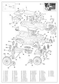 peg perégo polaris sportsman x2 manuals and parts list peg