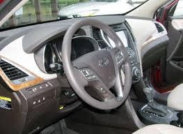 Santa Fe 2013 Interior 2013 Hyundai Santa Fe Sport First Impressions Autobytel Com