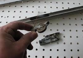 Patio Screen Door Repair Your Sliding Door Screen And How To Fix It If It S Broken
