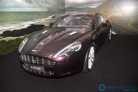 aston martin showroom aston martin opens first showroom in malaysia wemotor com
