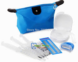 Teeth Whitening Kit With Led Light Search On Aliexpress Com By Image