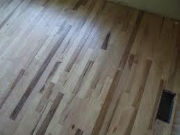 hickory hardwood flooring sale 2 1 4 prefinished solid