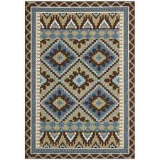 7 X 10 Outdoor Rug Green 7 X 10 Outdoor Rugs Rugs The Home Depot