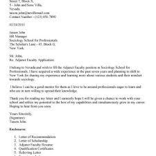 adjunct professor resume example goodly sample resume cover letter letter format writing sample resume cover letter format