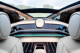 rolls royce roof collectorscarworld com unveiled u2013 rolls royce sweptail