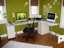 Best Place To Buy A Computer Desk Home Office Office Setup Ideas Home Office Arrangement Ideas