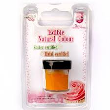 561 edible natural food coloring powder yellow u2013 quality
