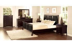 Ls For Bedroom Dresser Platform Bedroom Set By Lifestyle Solutions