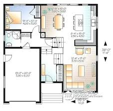 house plans with kitchen in front kitchen house plans house plan detail from front kitchen house