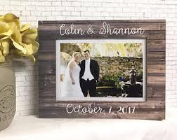 personalization wedding gifts personalized wedding gift etsy