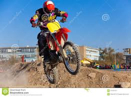 motocross bike videos person jumping on dirt bike editorial photography image 16734137