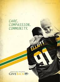 2016 green bay packers give back report by green bay packers issuu