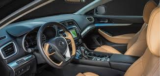 nissan armada 2018 interior 2018 nissan maxima first drive 2018 car review