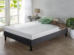 Mattress Bed Frame Zinus Green Tea 6