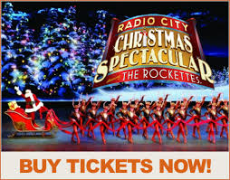 christmas spectacular tickets the radio city christmas spectacular is for the whole family