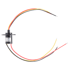 slip ring 3 wire 10a rob 13063 sparkfun electronics