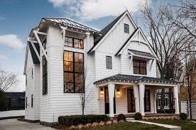 exterior ideas for houses 25 white exterior ideas for a bright modern home freshome com