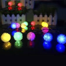 Ball Solar Lights - fashion style holiday string lights solar lights beautifulhalo com