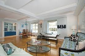 ivanka trump lists modest park avenue apartment for 4m curbed ny