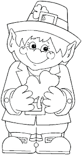 leprechaun coloring pages printable free ireland coloring pages flag coloring page coloring sheet here are