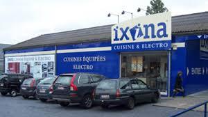 cuisine ixina huy cuisines ixina les magasins de cuisines ixina