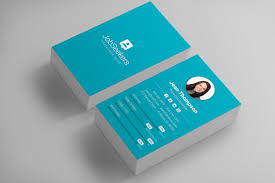 Design Visiting Card Material Design Business Cards Business Card Templates