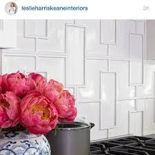 Pictures Of Backsplashes In Kitchen Best 25 Contemporary Kitchen Backsplash Ideas On Pinterest