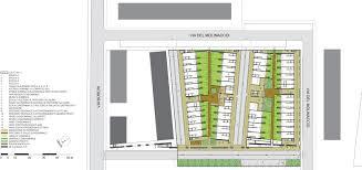 Low Cost Housing Plans Premio Europeo Di Architettura Baffa Rivolta 3 U2013 Studiostudio