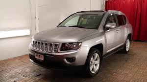 Jeep Compass North Price 2016 Jeep Compass 4x4 Sport North Youtube