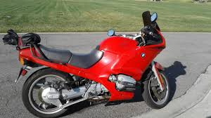 bmw r1100rs motorcycles for sale