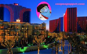 Rio Hotel Buffet Coupon by Rio Las Vegas Promo Code Coupon Puppet