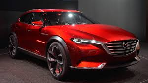 mazda lineup 2017 2017 mazda koeru the new crossover wagon goes into production