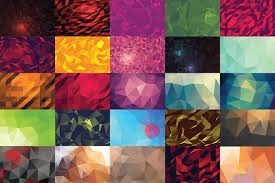 seamless polygon backgrounds http grapehic com seamless