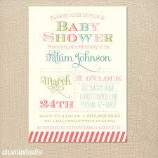 baby shower invites free u2013 gangcraft net