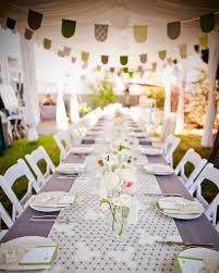 small backyard reception ideas wedding design backyard vow renewal simply wed