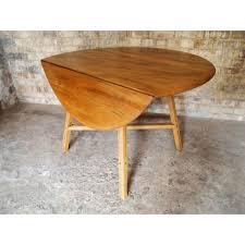 oval drop leaf table oval drop leaf table