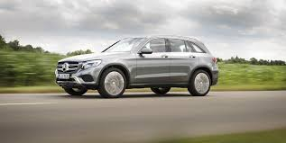 Mercedes Glc Colours Guide And Prices Carwow