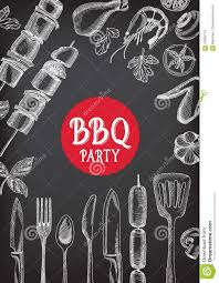 sle menu design templates bbq menu template