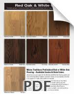 Wood Floor Finish Options Solid Engineered Hardwood Flooring Maine Traditions Flooring